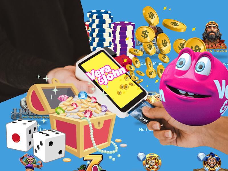 ベラジョンカジノはデビットカードに出金できる?