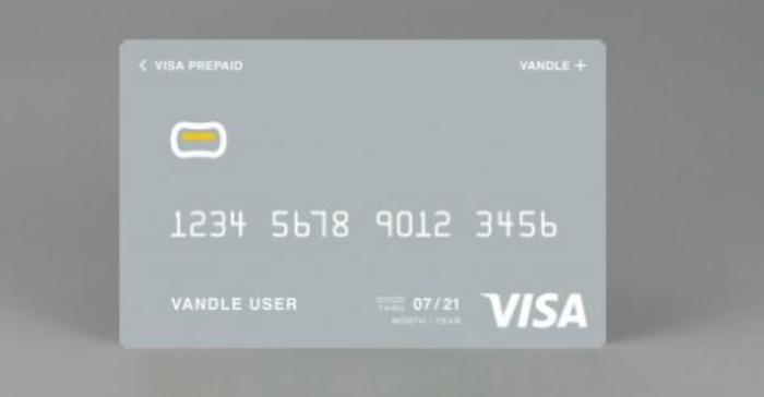 本人名義入金ができるバンドルカードの「リアル+カード」